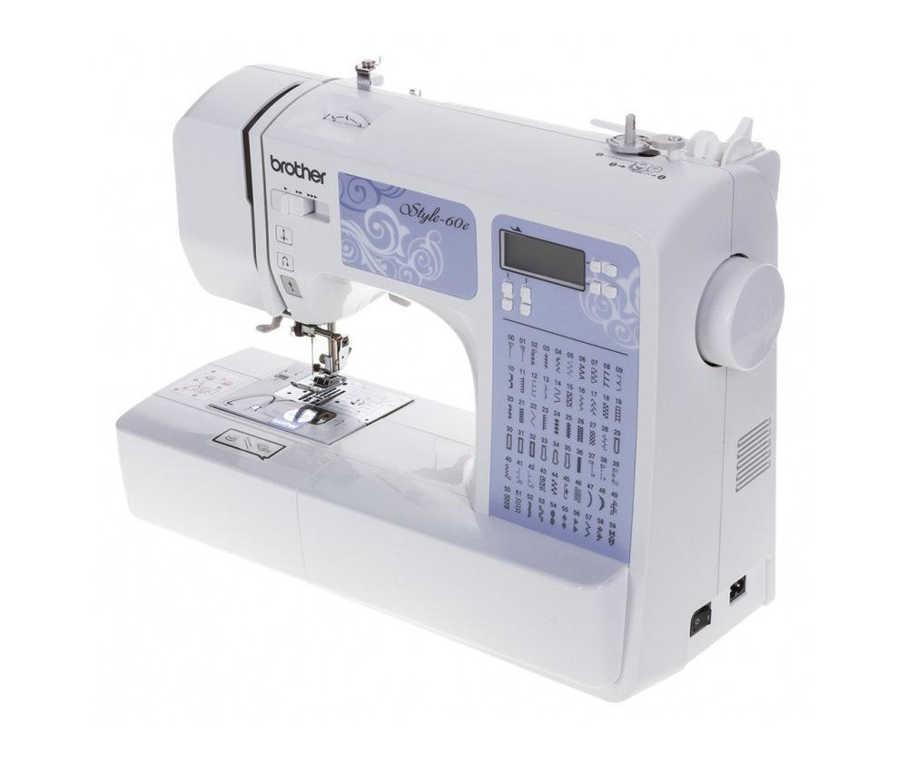 этого картинка швейная машина бразер них продолжают