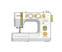 Швейная машина Janome Excellent Stitch 15A
